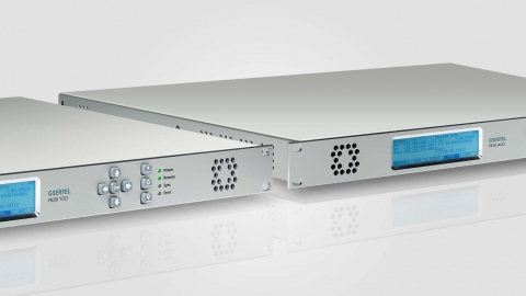 Gsertel unveils the new hardware platform of the monitoring solution RCS